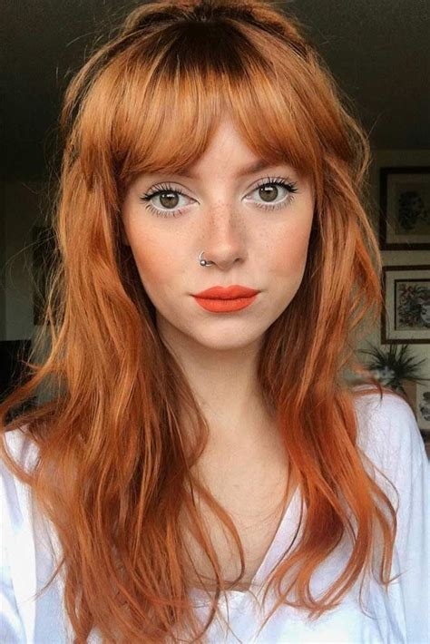 Redhead Women Are Sexy While Redhead Men Are Considered