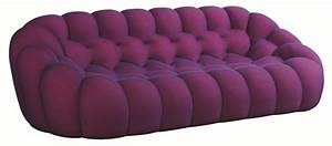Roche Bobois Bubble : bubble 3 seater sofa bubble collection by roche bobois ~ Melissatoandfro.com Idées de Décoration