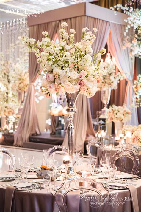 Stunning Cherry Blossom Wedding At The Four Seasons Hotel