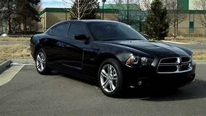 Real First Impressions Video  2013 Dodge Charger R  T All