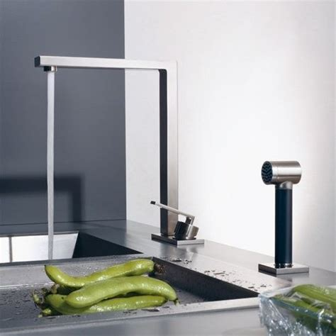 lot 227 39 s kitchenware 25 best ideas about modern kitchen faucets on