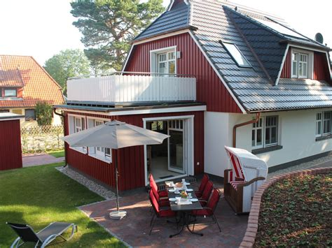 Ferienhaus Aspö, Fischlanddarßzingst  Frau Katrin Schulze