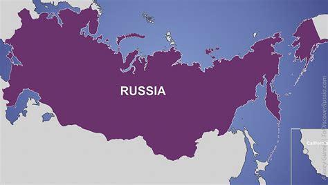 Russian Mark on American Soil – Alaska and California