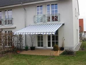 neu beziehen augsburg altheimer raumausstattung With markise balkon mit tapeten japanische muster