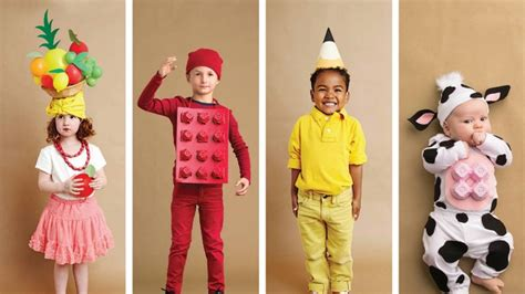 halloween costumes for preschoolers parents guide to easy costume ideas recipes 696