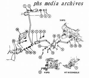 Restoration Files  Pontiac Gto Chassis Items