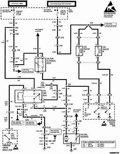 Diagram  06 Chevy Fuel Injector Wiring Diagram Full