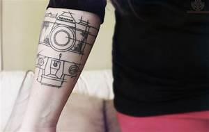 Camera Tattoos   Page 7