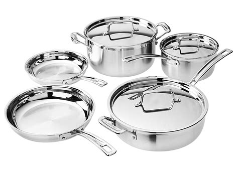cuisinart cookware sets starting   reg