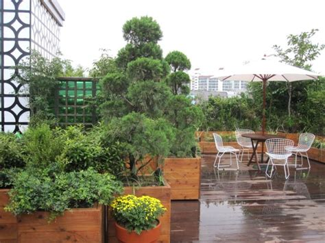 terrazza giardino pensile giardini pensili cosa sono come farli idee e costi