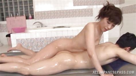 Soapy Bath With A Mature Slut Hd From All Japanese