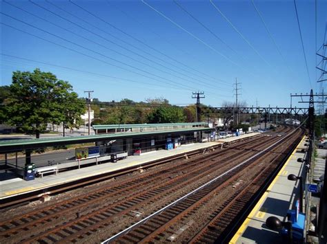 tuesday tour of the new haven line noroton heights i