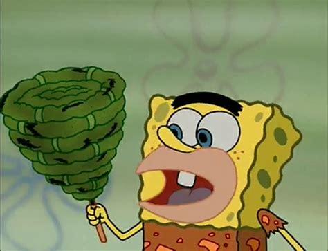 spongebuddy mania spongebob episode ugh