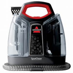 Bissell Spotclean 3698f Reviews