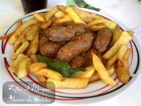 samira tv cuisine tajine el merguez cuisine tunisienne pour le ramadan