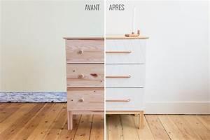 Commode Chez Ikea : ikea hack la commode tarva auguste claire ~ Teatrodelosmanantiales.com Idées de Décoration