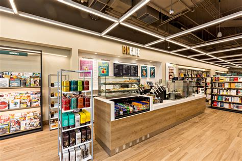 The logon id and password will be same for all affiliate websites after merge. Barnes and Noble Mosaic Cafe - Discover Fairfax Virginia