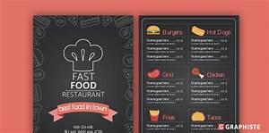 Mettre Twitter En Noir : 5 conseils pour cr er un menu de restaurant qui ouvre l app tit ~ Medecine-chirurgie-esthetiques.com Avis de Voitures
