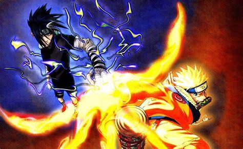 Wallpaper Naruto Yg Bisa Bergerak