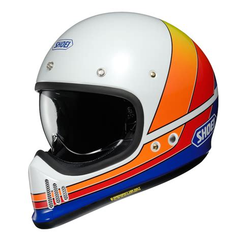 shoei   helmet australian motorcycle news