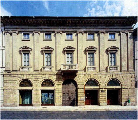 Regionale Europea Pavia palazzo brambilla a pavia sede della regionale europea
