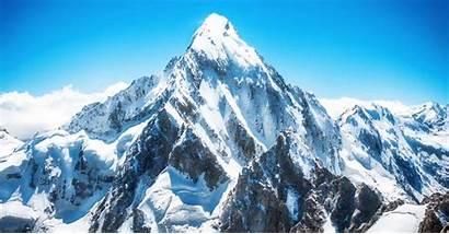 Highest Everest Mount Mountain Facts Interesting Peak