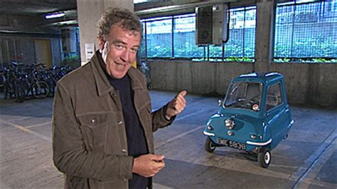 Peel P50 - Top Gear Wiki