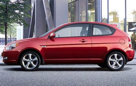 hyundai accent  sale pricing features
