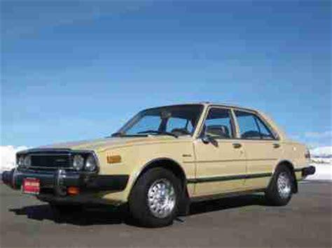 purchase   honda accord  door sedan actual mile