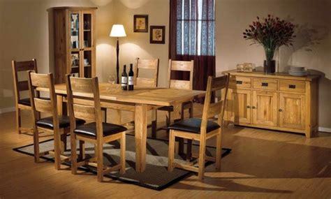 deco salle a manger rustique 33 id 233 es pour une salle 224 manger en bois