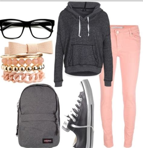 School outfits ideas for high school tumblr 2015 2016 4803