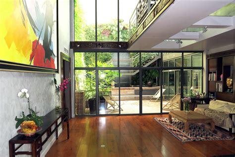 sous louer une chambre 17e loft comme une maison de 330 m avec patio