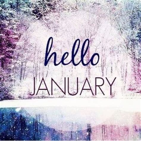 17 Welcome January Quotes, Images & Pictures to say Hello ...