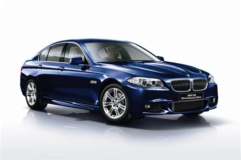 Bmw 528i by Quot Bmw 528i 30th Anniversary Edition Quot For Japan