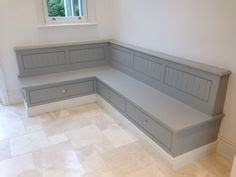 built in kitchen bench seating with storage tom howley bench seat with storage draws banquettes 9779