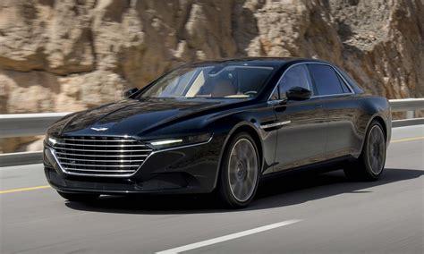 Highperformance Luxury Sedans  » Autonxt