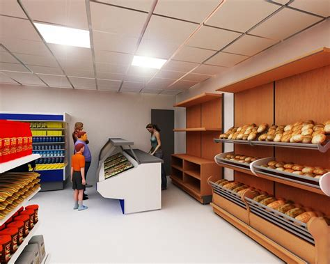 arredamento negozio alimentari usato progetto negozio alimentari arredamento per alimentari
