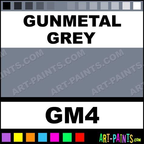pics for gt gunmetal grey paint code