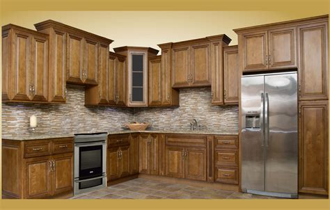 Special Order Cabinets — New Home Improvement Products At