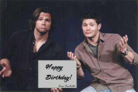 Supernatural Birthday Meme - 1000 images about supernatural birthday on pinterest ouija occult and bingo