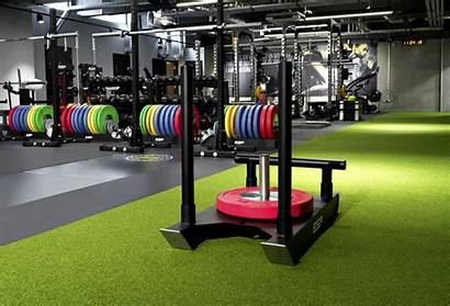 Gym Performance Fitness Esp London Ground Boutique