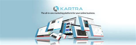 what is a platform kartra all in one business platform