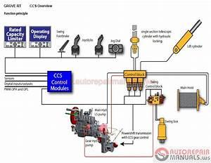 Grove Crane Control System Service Training