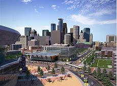 Minnesota Vikings Release New Stadium Images « WCCO CBS
