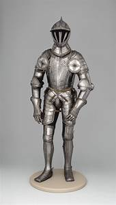 Armor Of Ferdinand I  Holy Roman Emperor