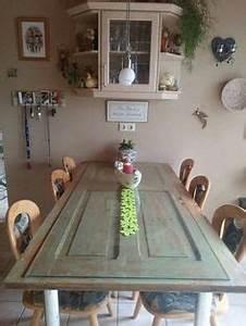 Tisch Aus Alter Tür : 1000 bilder zu do it yourself ideen auf pinterest ~ Lizthompson.info Haus und Dekorationen