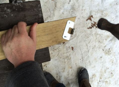 How To Build A Handrail For Your Porch