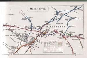Old Railway Maps