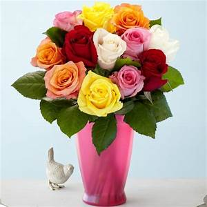 What Are Traditional Mother's Day Flowers? - ProFlowers Blog