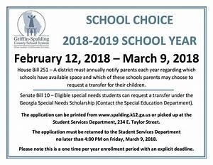 50 Griffin Spalding County School Calendar Xb5d Di 2020